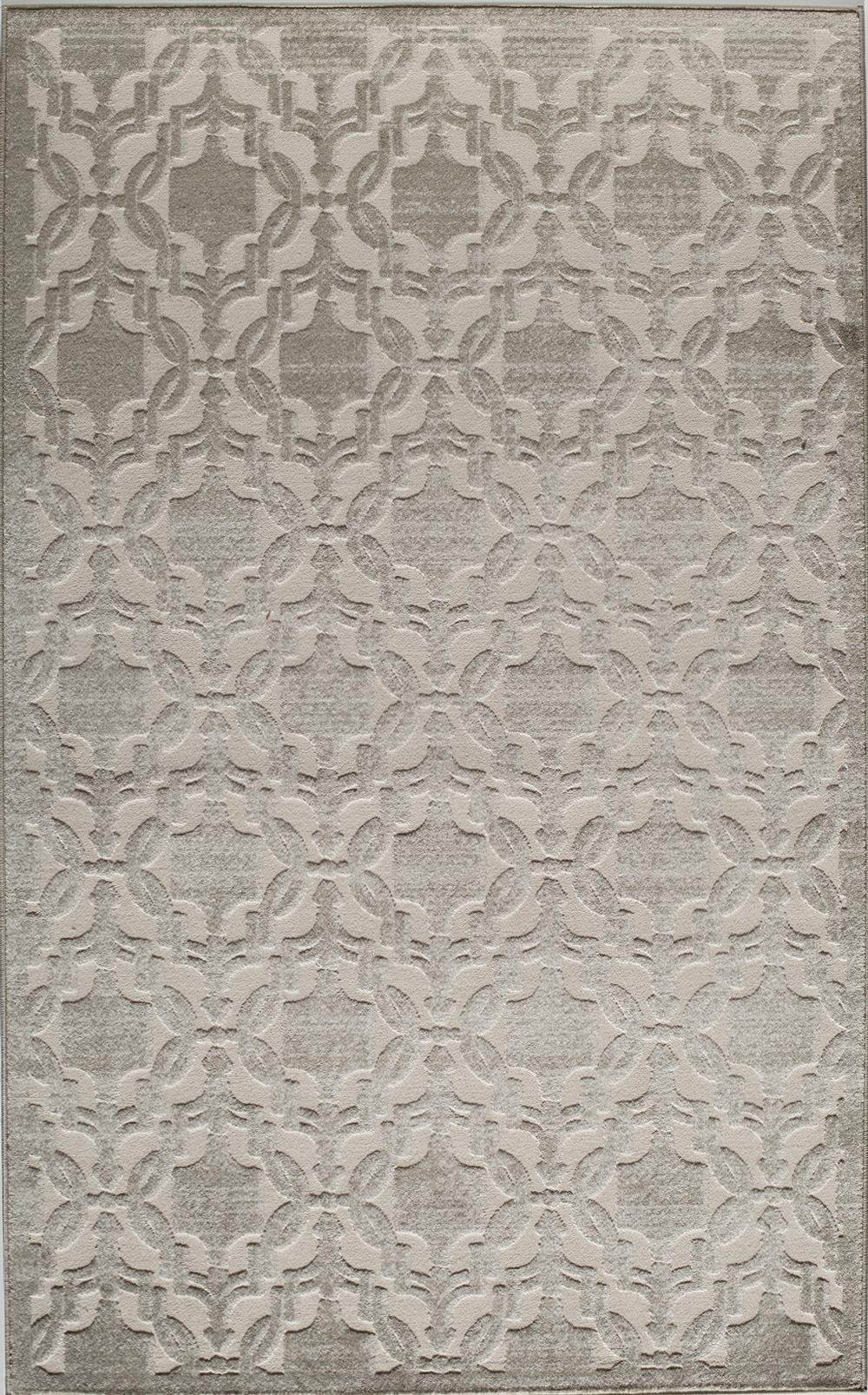 Rugs America RA25996 RV500A Area Rug, 5' x 8', Cream by Rugs America