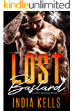 Lost Bastard: A Dark Sparrow Novel