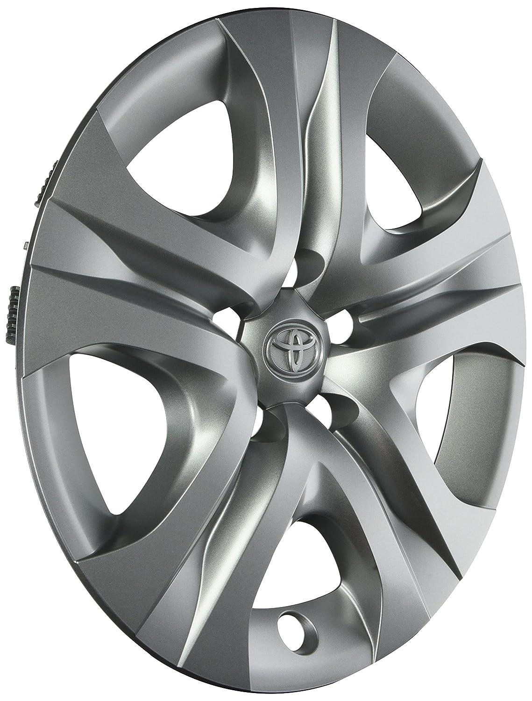 Genuine Toyota (42602-0R020) 17' Wheel Cover