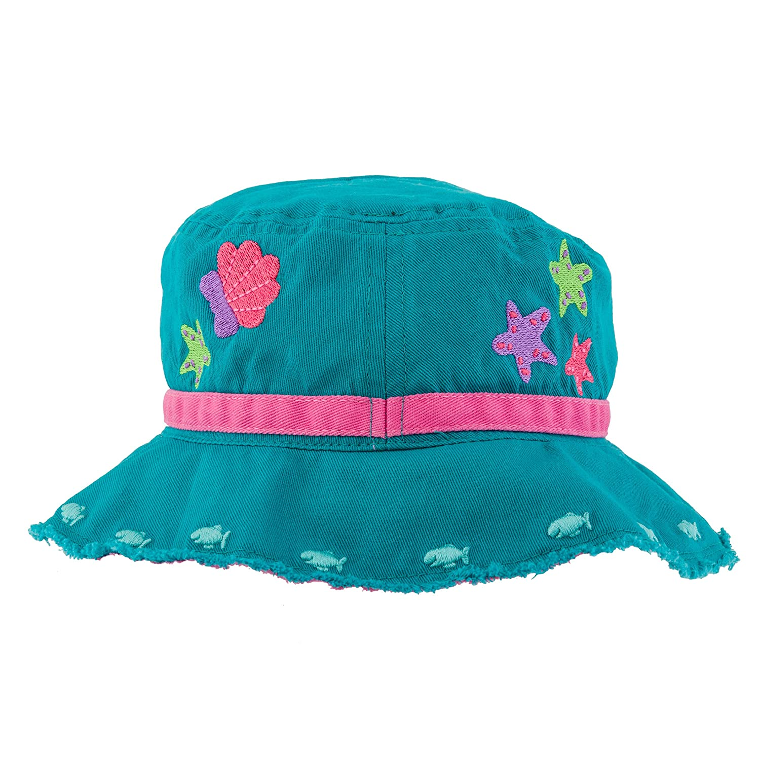 ce77339691e Amazon.com  Stephen Joseph Bucket Hat