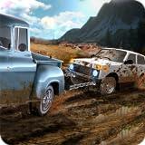 mud truck games - NIVA 4x4 Pull Car Mud Simulator