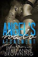 Angel's Halo: Atonement (Angel's Halo MC Book 5) Kindle Edition