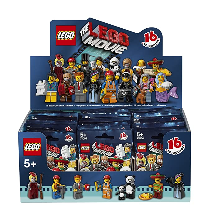 Amazon.de:LEGO 71004 \