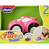 Chicco Turbo Touch Pinky Rose