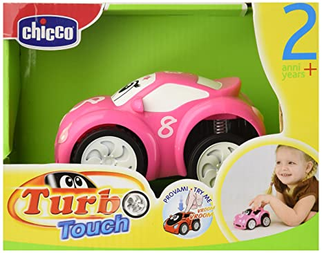 Chicco - Turbo Touch Pinky 00060083000040