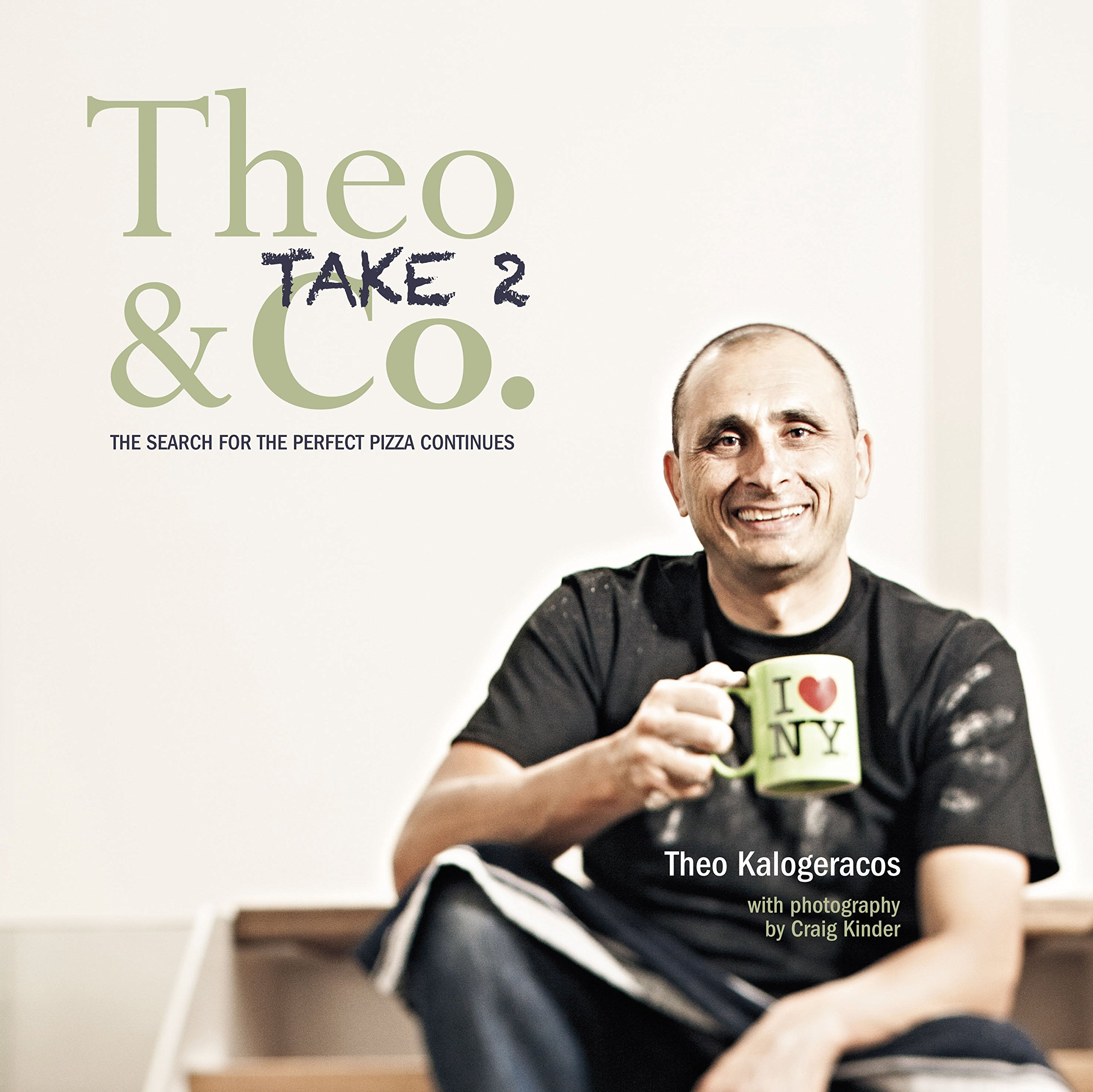 Download Theo & Co. Take 2: The Search for the Perfect Pizza Continues ebook