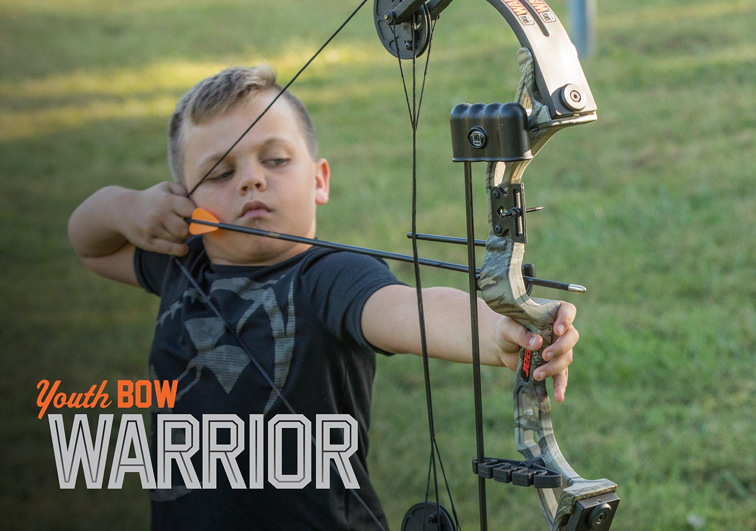 Bear Archery Warrior Youth Bow by Bear Archery (Image #2)