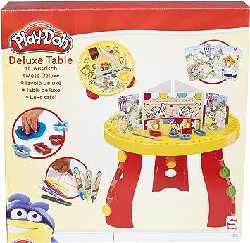 Sambro Mesa de Actividades de Playdoh: Amazon.es: Juguetes y juegos
