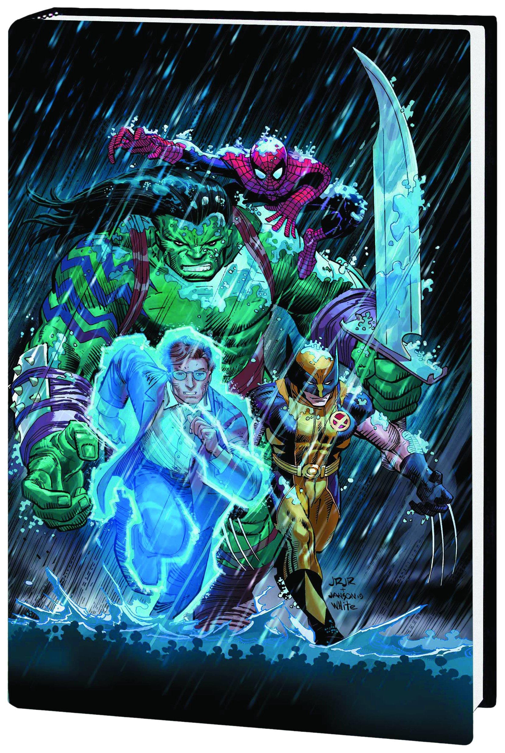 Incredible Hulk, Vol. 2: Fall Of The Hulks PDF