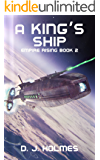 A King's Ship (Empire Rising Book 2)