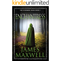 Enchantress (The Evermen Saga Book 1)