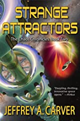 Strange Attractors (The Chaos Chronicles Book 2) Kindle Edition