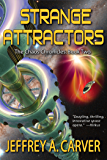 Strange Attractors (The Chaos Chronicles Book 2)