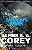 Babylon's Ashes (The Expanse Book 6) (English Edition)