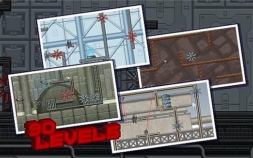 Epic Ninja Game Free – Pixel Art Retro Fast Paced 2D Platformer
