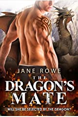 The Dragon's Mate: A BBW Dragon Shifter Romance Kindle Edition