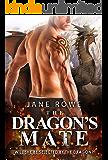 The Dragon's Mate: A BBW Dragon Shifter Romance