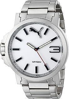 5c7a54133da Amazon.com  Puma Ultrasize 50 Bold Rosegold-PU103911009  Watches