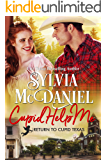 Cupid Help Me!: Small Town Humorous Romance (Return to Cupid, Texas Book 4)