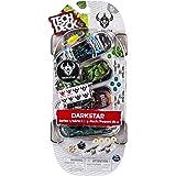 Bizak Tech deck - Pack de 4 skates realistas 61923610, surtido, 1 unidad
