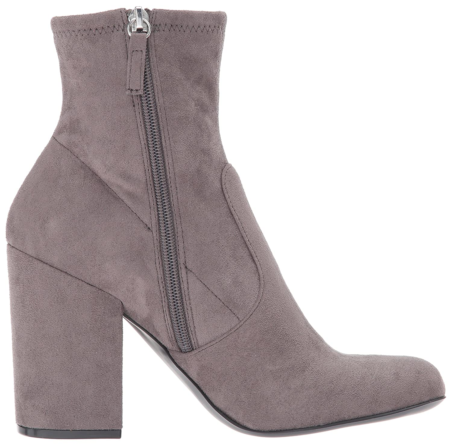 75a19a83f16 Steve Madden Women s Gaze Ankle Bootie  Buy Online at Low Prices in India -  Amazon.in