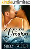 Scaling Her Dragon: BBW Paranormal Shape Shifter Romance (Paranormal Dating Agency Book 8)
