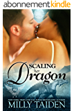 Scaling Her Dragon: BBW Paranormal Shape Shifter Romance (Paranormal Dating Agency Book 8) (English Edition)