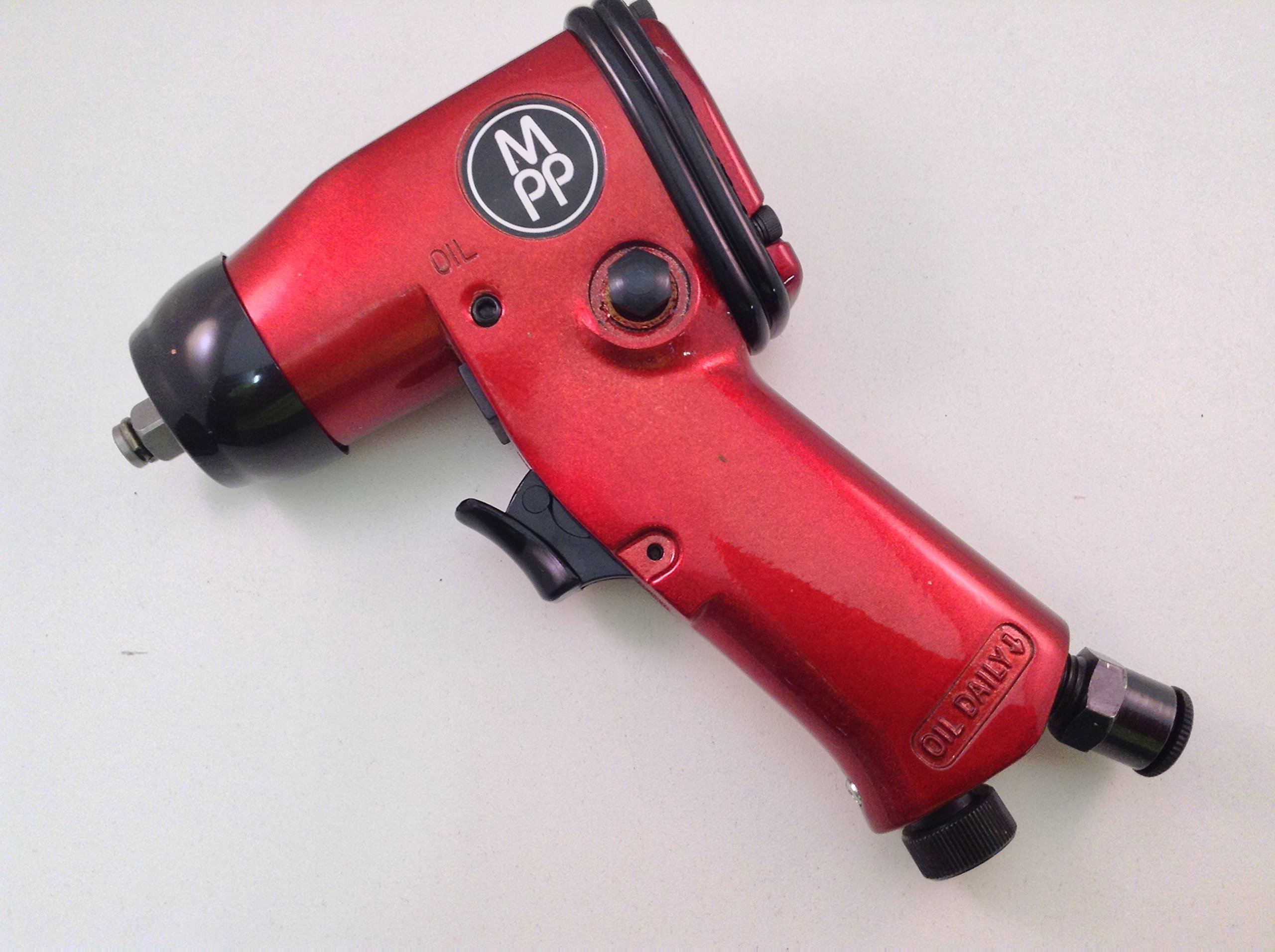3/8'' Air Impact Wrench
