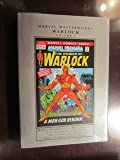 Marvel Masterworks: Warlock - Volume 1