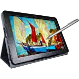 [3 Bonus Items] Simbans PicassoTab 10 Inch Drawing Tablet and Stylus Pen | 2GB, 32GB, Android 9 Pie, IPS Screen | Best Gift for Beginner Graphic Artist Boy, Girl | HDMI, USB, GPS, Bluetooth, WiFi