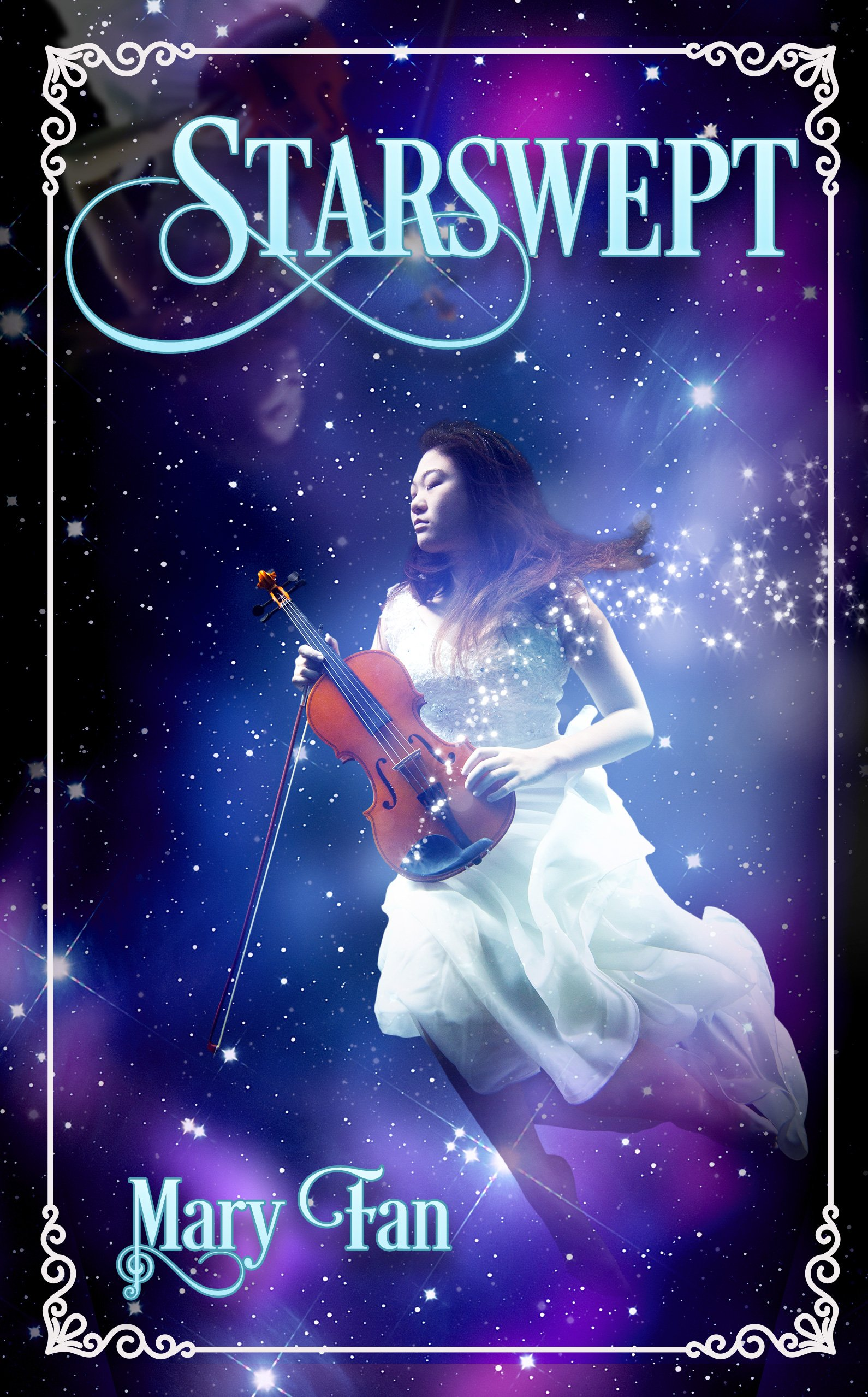 Starswept: Mary Fan: 9781946202277: Amazon.com: Books