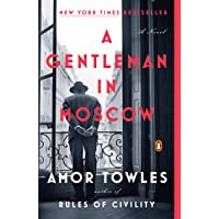 Image for A Gentleman in Moscow: A Novel