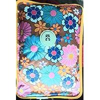 RUBS Electric Gel Bottle Pouch Massager Hot Water Bag (Multicolour)
