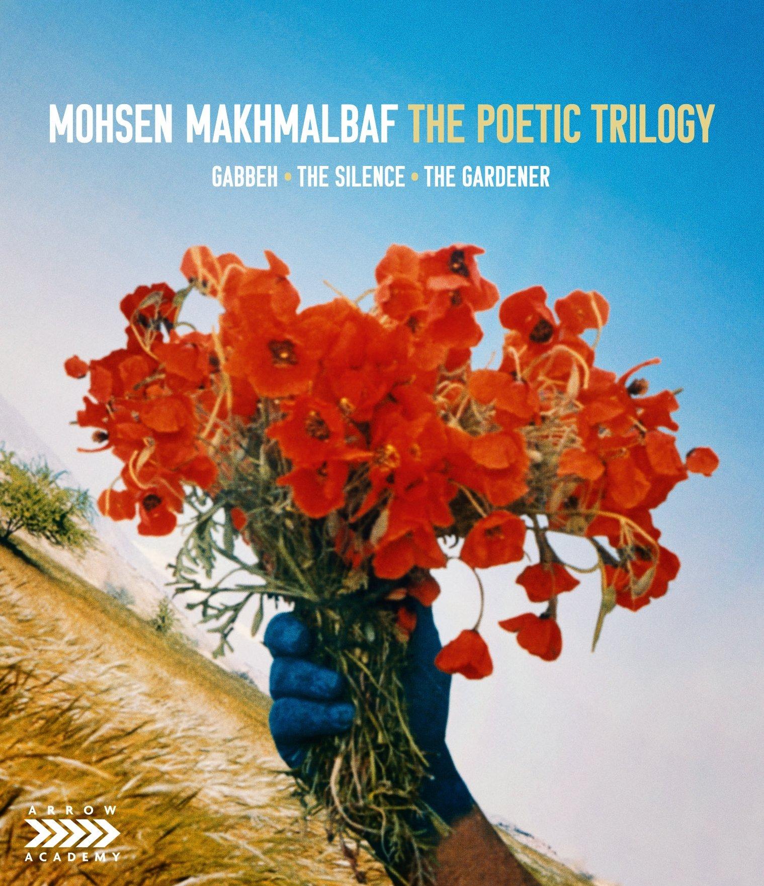 Blu-ray : Mohsen Makhmalbaf: The Poetic Triology (2PC)
