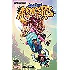 West Coast Avengers Vol. 1: Best Coast (West Coast Avengers (2018-2019))