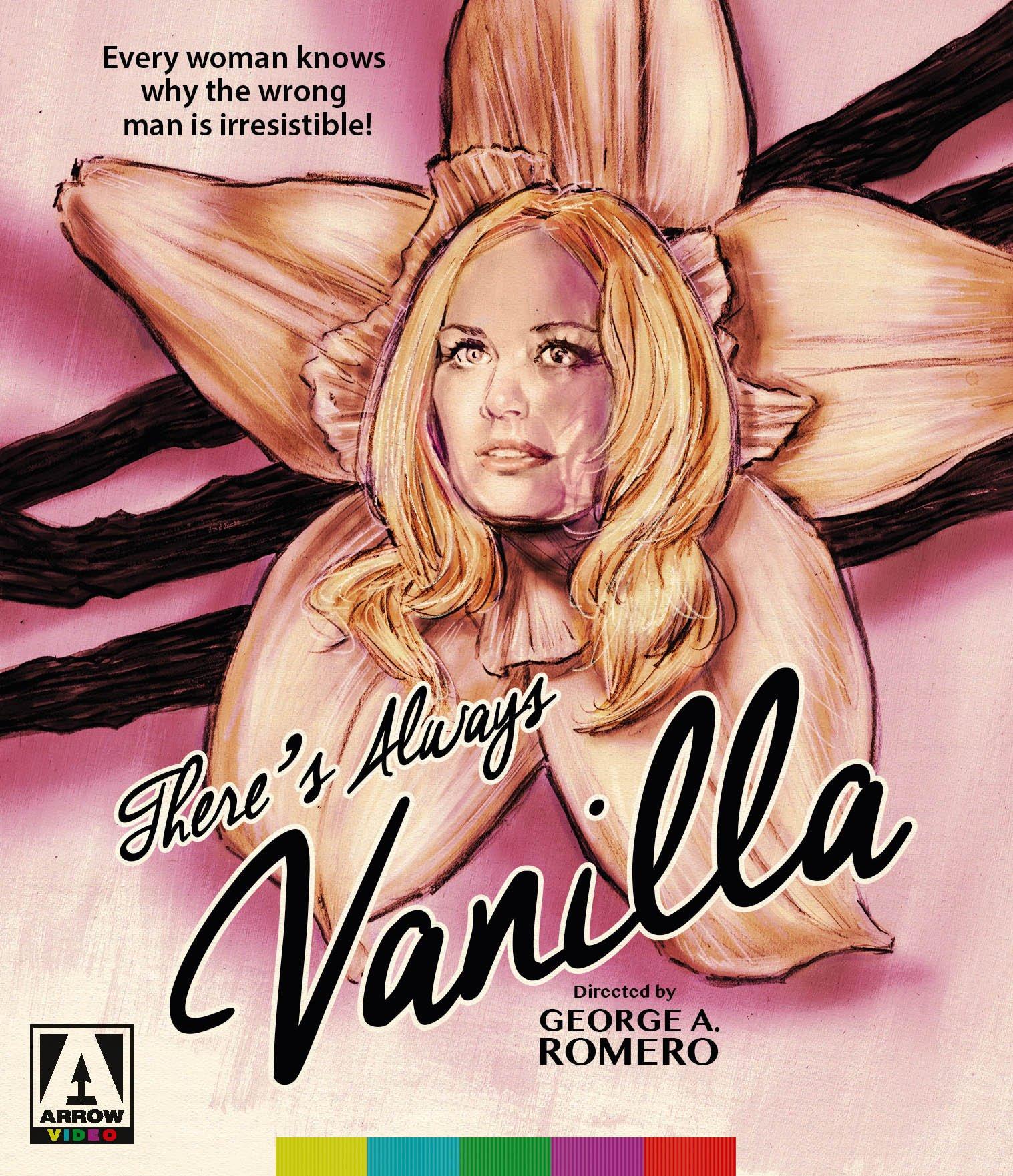 Blu-ray : There's Always Vanilla (Blu-ray)