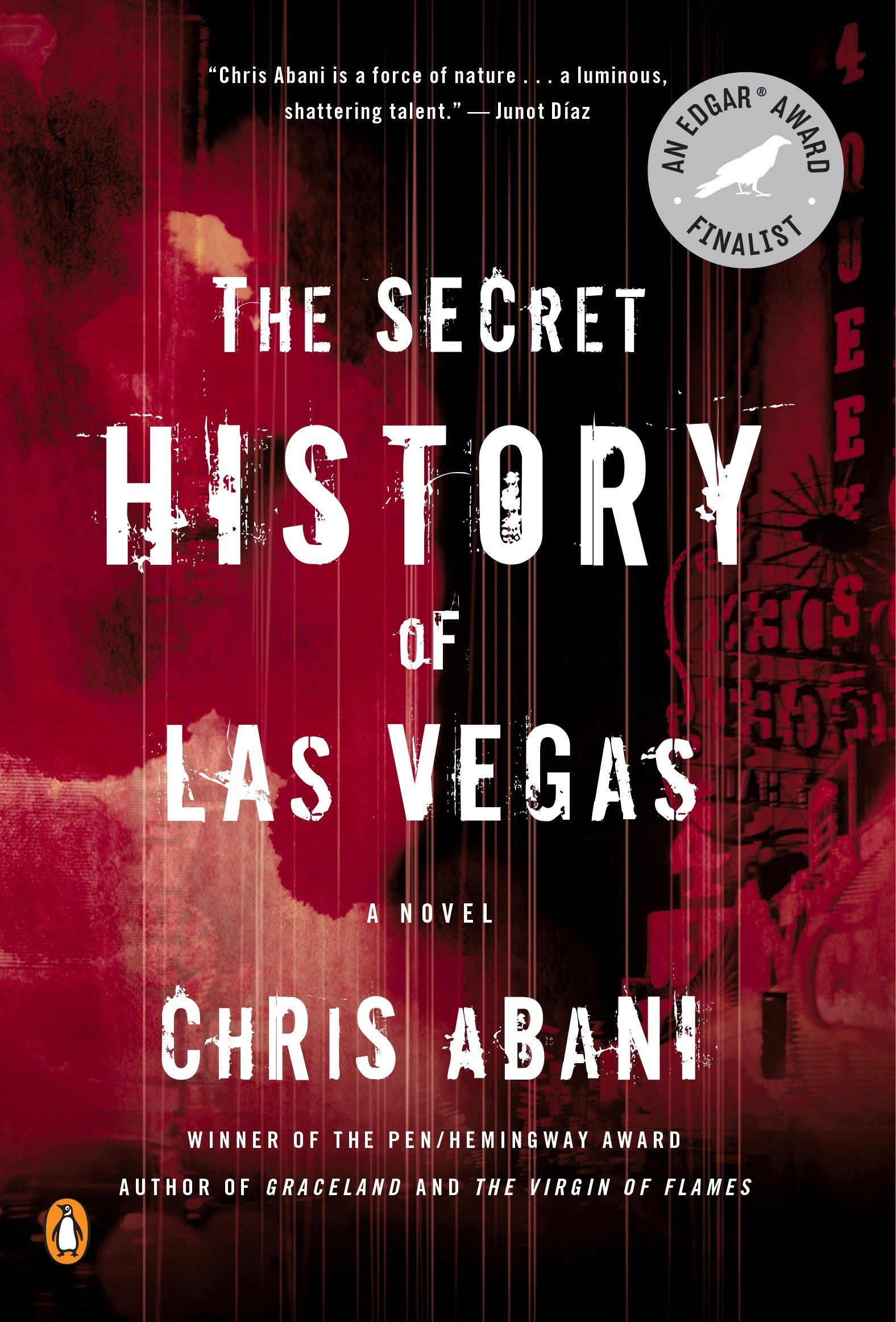 The Secret History of Las Vegas: A Novel pdf