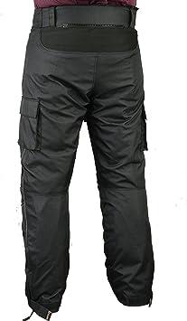 Motos Accesorios Y Piezas Pantalones De Proteccion Para Hombre De Moto Impermeable W32 L30 Coche Y Moto Celp Es