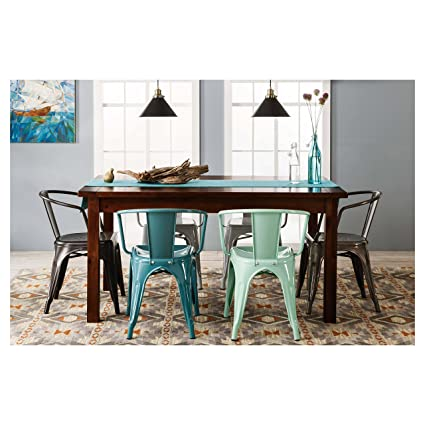 Super Aprodz Mango Wood Stylosi 6 Seater Dining Table Set For Home Machost Co Dining Chair Design Ideas Machostcouk