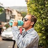 Healthy Human Water Bottle Stein, Lightweight BPA