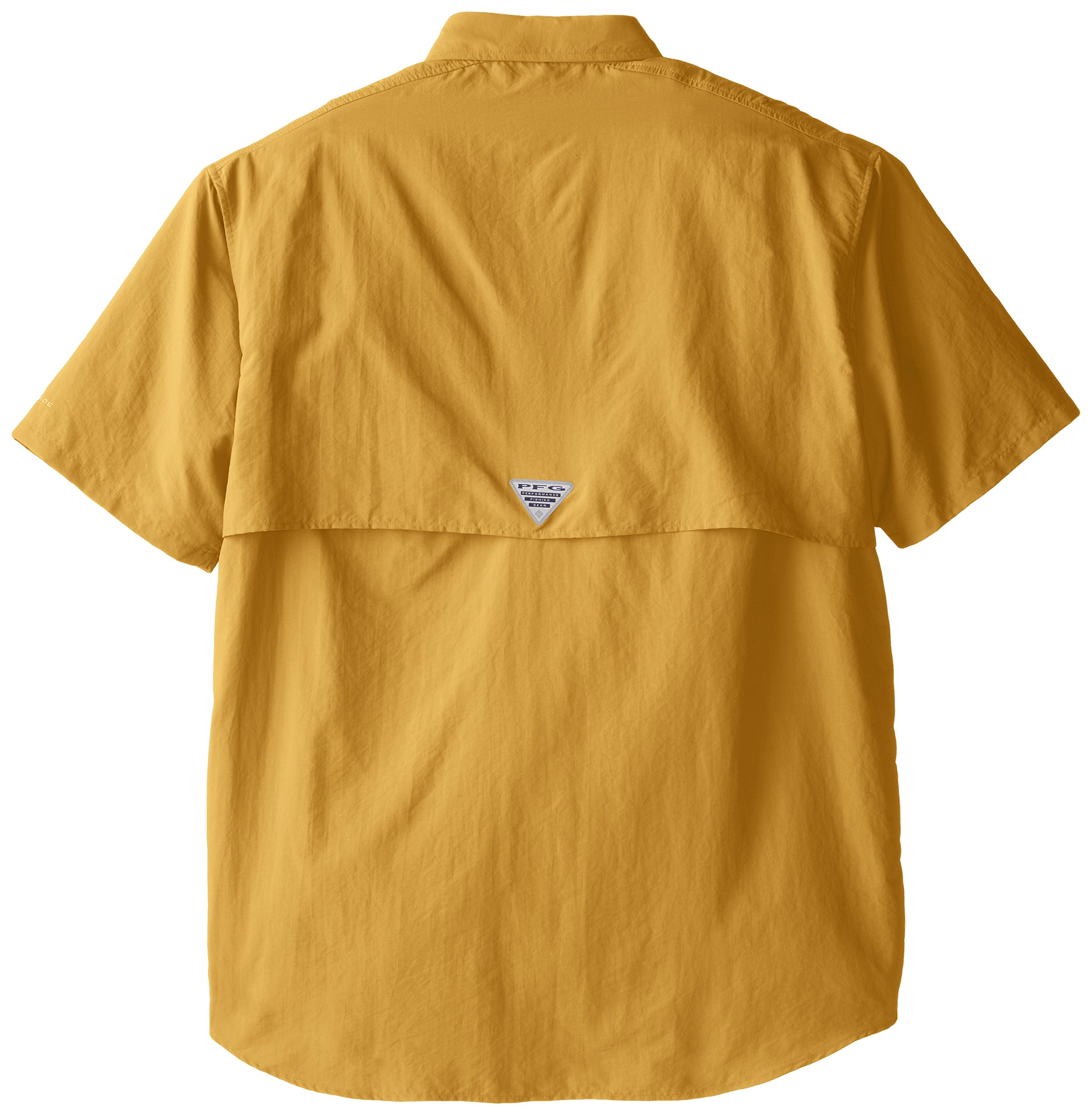 Columbia-Men-039-s-PFG-Bahama-II-Short-Sleeve-Shirt-T-Choose-SZ-color thumbnail 5