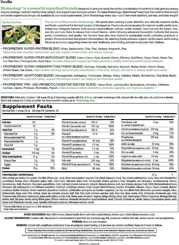 Dietas para bajar de peso rapido en 3 dias de shakeology