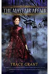 The Mayfair Affair (The Rannoch Fraser Mysteries  Book 9) Kindle Edition