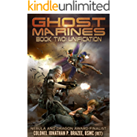Unification (Ghost Marines Book 2)