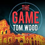 The Game: Victor the Assassin Series, 3