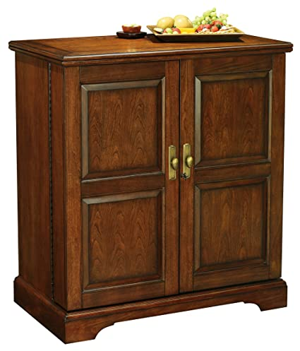 Howard Miller 695116 Lodi Display Cabinet
