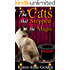 The Cats that Stopped the Magic (The Cats that Cozy Mystery Book 9)