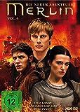 Merlin - Die neuen Abenteuer, Vol. 06 [3 DVDs]