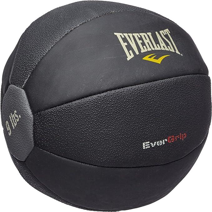 Everlast 6512 - Balón Medicinal de musculación (40 cm), Color ...
