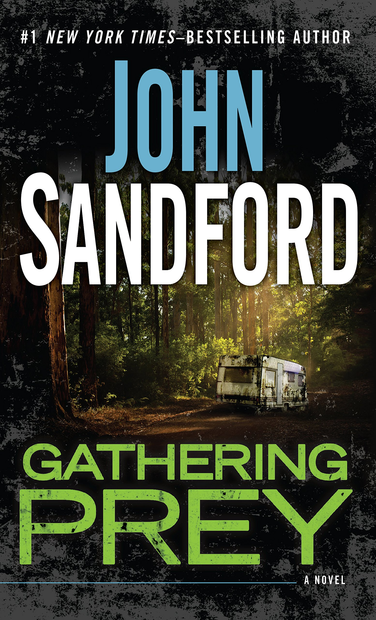 Amazon: Gathering Prey (prey: Thorndike Press Large Print Basic)  (9781594139307): John Sandford: Books